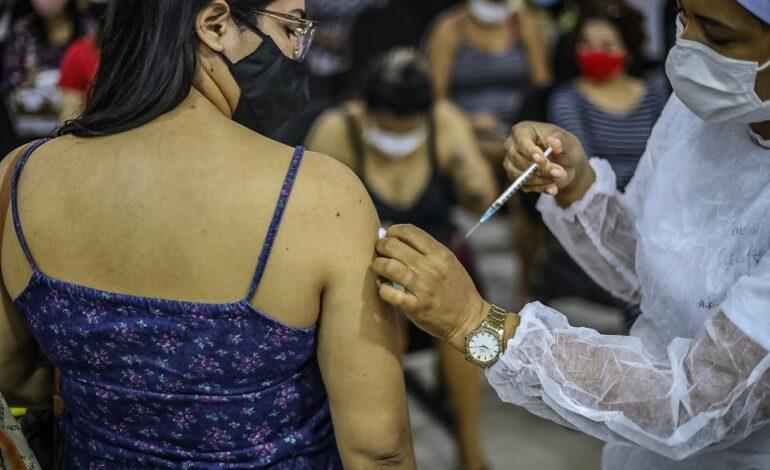 Ji-Paraná: Mais vacinação acontece nesta quinta-feira