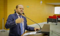 Deputado Cirone Deiró destaca ação do governo em Cacoal e pede investimentos para o Hospital Euro