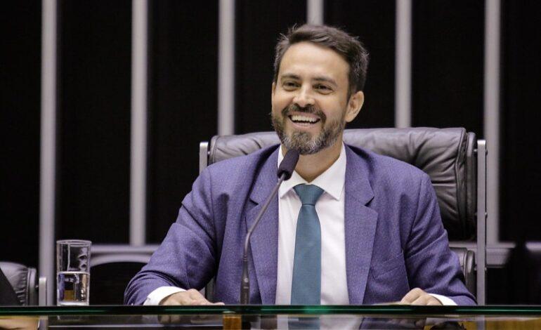 Deputado Federal Leo Moraes diz que defende o fim do foro privilegiado