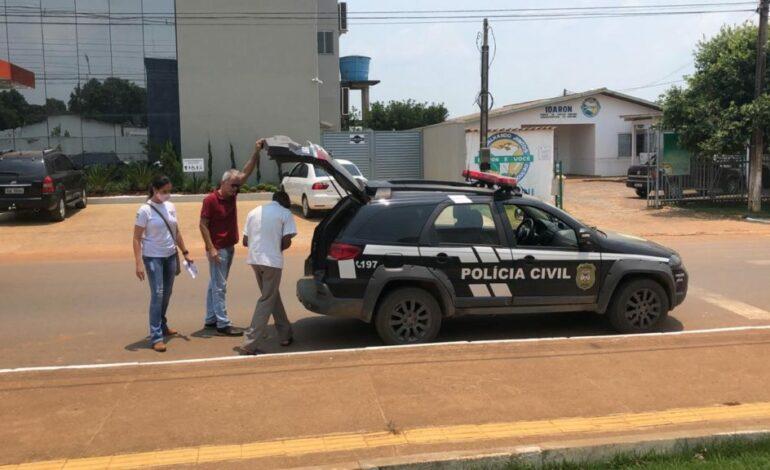 Condenado a 13 anos de prisão pastor que estuprou menores em Rondônia