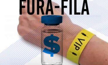 "MP de Rondônia vai investigar políticos acusados de supostamente  ""furar"" a fila da vacina contra o Coronavírus"