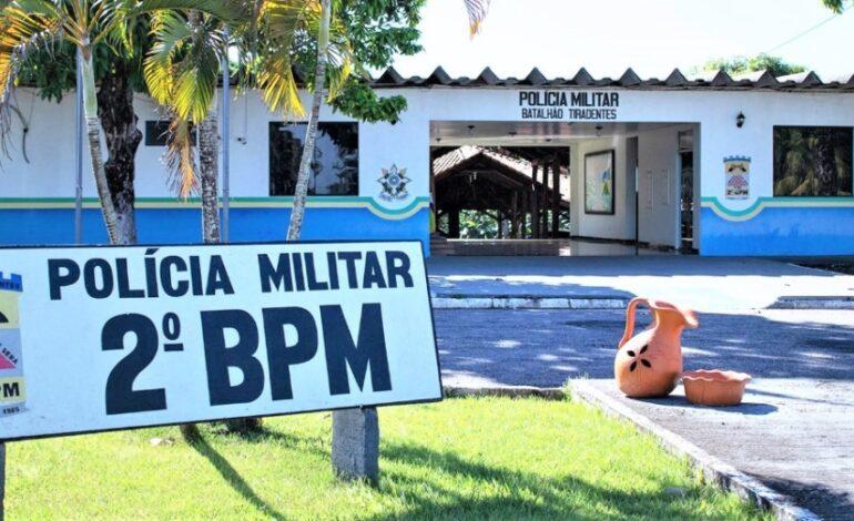 BLOQUEIO: Movimento de mulheres de PMs fecha quartéis no interior de Rondônia