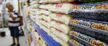 Inflação e desemprego afetam até o básico feijão com arroz na pandemia