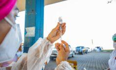 SEMUSA informa alteração nos endereços do cronograma da vacinação Covid-19