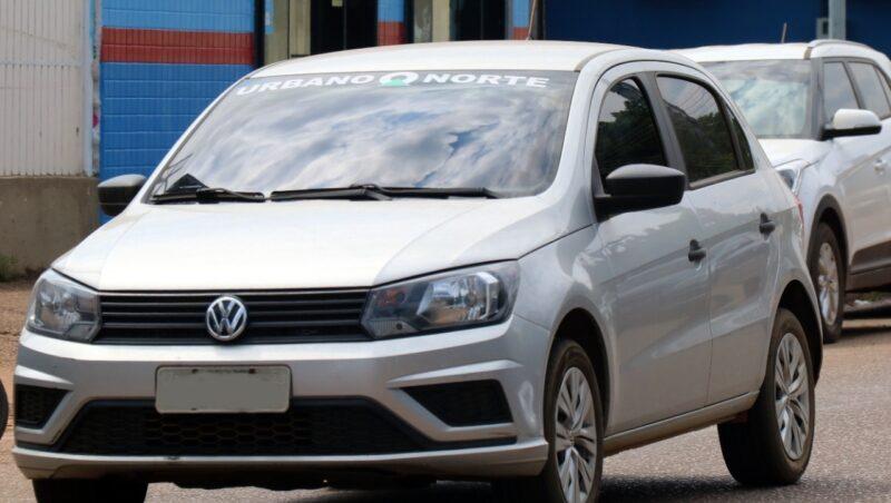 Preço alto da gasolina em Rondônia faz motoristas por aplicativos cancelarem corridas